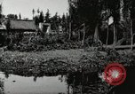 Image of Aztec Viga Canals Mexico City Mexico, 1925, second 25 stock footage video 65675023039
