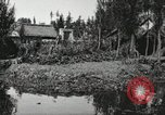 Image of Aztec Viga Canals Mexico City Mexico, 1925, second 27 stock footage video 65675023039