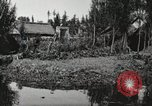 Image of Aztec Viga Canals Mexico City Mexico, 1925, second 28 stock footage video 65675023039