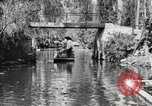 Image of Aztec Viga Canals Mexico City Mexico, 1925, second 36 stock footage video 65675023039