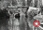 Image of Aztec Viga Canals Mexico City Mexico, 1925, second 40 stock footage video 65675023039