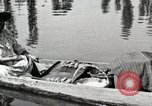 Image of Aztec Viga Canals Mexico City Mexico, 1925, second 44 stock footage video 65675023039