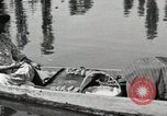 Image of Aztec Viga Canals Mexico City Mexico, 1925, second 46 stock footage video 65675023039