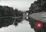 Image of Aztec Viga Canals Mexico City Mexico, 1925, second 53 stock footage video 65675023039