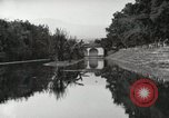 Image of Aztec Viga Canals Mexico City Mexico, 1925, second 54 stock footage video 65675023039