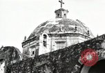 Image of Mexican Cathedrals Mexico City Mexico, 1925, second 4 stock footage video 65675023040