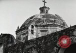 Image of Mexican Cathedrals Mexico City Mexico, 1925, second 6 stock footage video 65675023040