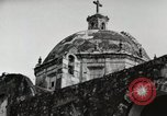 Image of Mexican Cathedrals Mexico City Mexico, 1925, second 7 stock footage video 65675023040
