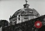 Image of Mexican Cathedrals Mexico City Mexico, 1925, second 10 stock footage video 65675023040