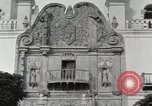 Image of Mexican Cathedrals Mexico City Mexico, 1925, second 25 stock footage video 65675023040