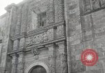 Image of Mexican Cathedrals Mexico City Mexico, 1925, second 30 stock footage video 65675023040