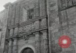 Image of Mexican Cathedrals Mexico City Mexico, 1925, second 34 stock footage video 65675023040