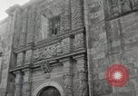 Image of Mexican Cathedrals Mexico City Mexico, 1925, second 35 stock footage video 65675023040
