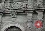 Image of Mexican Cathedrals Mexico City Mexico, 1925, second 36 stock footage video 65675023040