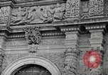 Image of Mexican Cathedrals Mexico City Mexico, 1925, second 37 stock footage video 65675023040