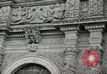 Image of Mexican Cathedrals Mexico City Mexico, 1925, second 38 stock footage video 65675023040