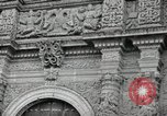 Image of Mexican Cathedrals Mexico City Mexico, 1925, second 39 stock footage video 65675023040