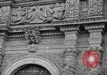 Image of Mexican Cathedrals Mexico City Mexico, 1925, second 40 stock footage video 65675023040