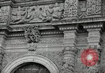 Image of Mexican Cathedrals Mexico City Mexico, 1925, second 41 stock footage video 65675023040