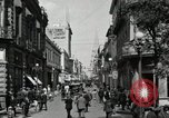 Image of Mexican Cathedrals Mexico City Mexico, 1925, second 50 stock footage video 65675023040