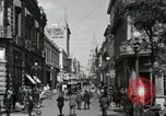 Image of Mexican Cathedrals Mexico City Mexico, 1925, second 51 stock footage video 65675023040