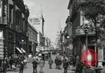 Image of Mexican Cathedrals Mexico City Mexico, 1925, second 52 stock footage video 65675023040