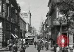 Image of Mexican Cathedrals Mexico City Mexico, 1925, second 55 stock footage video 65675023040