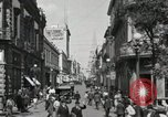 Image of Mexican Cathedrals Mexico City Mexico, 1925, second 57 stock footage video 65675023040