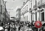 Image of Mexican Cathedrals Mexico City Mexico, 1925, second 59 stock footage video 65675023040