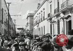 Image of Mexican Cathedrals Mexico City Mexico, 1925, second 62 stock footage video 65675023040