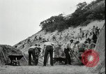 Image of Juvenile Delinquency Prevention Camp in Great Depression San Bernardino California USA, 1935, second 12 stock footage video 65675023044