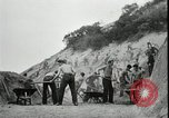 Image of Juvenile Delinquency Prevention Camp in Great Depression San Bernardino California USA, 1935, second 16 stock footage video 65675023044