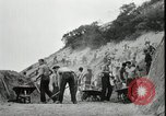 Image of Juvenile Delinquency Prevention Camp in Great Depression San Bernardino California USA, 1935, second 17 stock footage video 65675023044