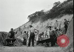 Image of Juvenile Delinquency Prevention Camp in Great Depression San Bernardino California USA, 1935, second 18 stock footage video 65675023044