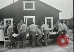 Image of Juvenile Delinquency Prevention Camp in Great Depression San Bernardino California USA, 1935, second 32 stock footage video 65675023044