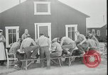 Image of Juvenile Delinquency Prevention Camp in Great Depression San Bernardino California USA, 1935, second 33 stock footage video 65675023044