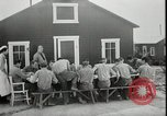 Image of Juvenile Delinquency Prevention Camp in Great Depression San Bernardino California USA, 1935, second 34 stock footage video 65675023044