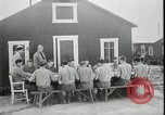 Image of Juvenile Delinquency Prevention Camp in Great Depression San Bernardino California USA, 1935, second 36 stock footage video 65675023044