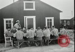 Image of Juvenile Delinquency Prevention Camp in Great Depression San Bernardino California USA, 1935, second 37 stock footage video 65675023044
