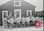Image of Juvenile Delinquency Prevention Camp in Great Depression San Bernardino California USA, 1935, second 38 stock footage video 65675023044