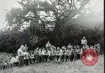 Image of Juvenile Delinquency Prevention Camp in Great Depression San Bernardino California USA, 1935, second 40 stock footage video 65675023044