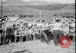 Image of Juvenile Delinquency Prevention Camp in Great Depression San Bernardino California USA, 1935, second 47 stock footage video 65675023044