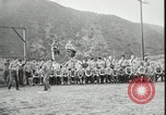 Image of Juvenile Delinquency Prevention Camp in Great Depression San Bernardino California USA, 1935, second 50 stock footage video 65675023044