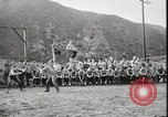 Image of Juvenile Delinquency Prevention Camp in Great Depression San Bernardino California USA, 1935, second 51 stock footage video 65675023044