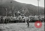 Image of Juvenile Delinquency Prevention Camp in Great Depression San Bernardino California USA, 1935, second 53 stock footage video 65675023044