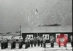 Image of Juvenile Delinquency Prevention Camp in Great Depression San Bernardino California USA, 1935, second 55 stock footage video 65675023044