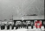 Image of Juvenile Delinquency Prevention Camp in Great Depression San Bernardino California USA, 1935, second 58 stock footage video 65675023044