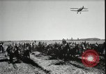 Image of Los Angeles airport expansion Los Angeles California USA, 1935, second 18 stock footage video 65675023045