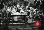 Image of Relief Administration Sewing Projects Los Angeles California USA, 1935, second 12 stock footage video 65675023046