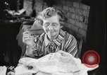 Image of Relief Administration Sewing Projects Los Angeles California USA, 1935, second 27 stock footage video 65675023046